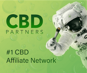 CBD Partners affiliate network